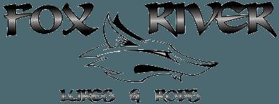 Fishing Guide Green Bay WI Sponsor Fox River Lures