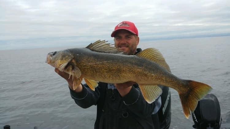 Fishing Guide Green Bay WI